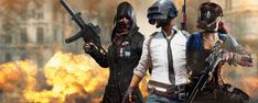 PUBG vs. Fortnite vs. H1Z1: Which Battle Royale Is Right for You? #Entertainment #Gaming #Featured #music #headphones #headphones