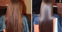 Lo shampoo che sta facendo scalpore in tutto il mondo: i capelli crescono in modo incredibile!   Benessere