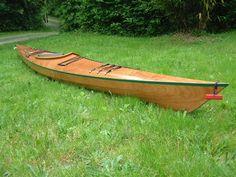 Pygmy Coho kayak