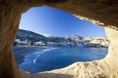 Sexy Spots on Crete