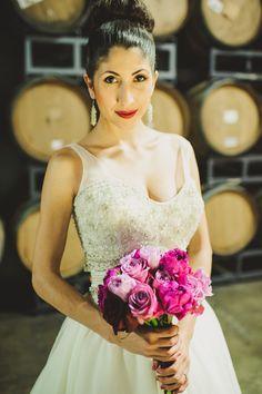 f53e8da10db Quantum Leap Winery Orlando Florida Styled Shoot - Trendy Bride Magazine