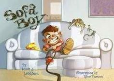 Lit Lesson—Sofa Boy by Scott Langteau      C: Use prior knowledge to connect with text.     C: Make a picture or mental image.      A: Skip the word, then come back.      F: Use punctuation to enhance phrasing and prosody (end marks, commas, etc).     F: Read the text as the author would say it, conveying the meaning or feeling.      E: Tune in to interesting words and use new vocabulary in speaking and writing.     E: Use dictionaries, thesauruses, and glossaries as tools.