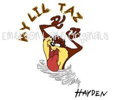 Taz Looney Tunes, Tasmanian Devil, Animal Jokes, Cartoon Characters, Fictional Characters, Bellisima, Tigger, Cute Animals, Funny