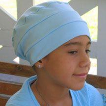 Petite 3 Seam Cotton Turban