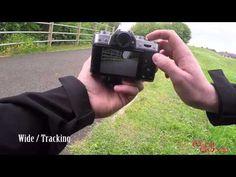 Learn about Fujifilm X-T1 version 4.00 | Fujifilm X-T1