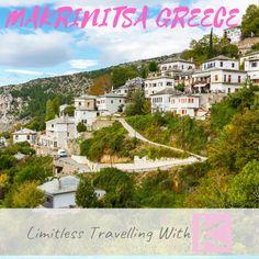 Makrinitsa Greece Greece, Travel Tips, Mansions, House Styles, Greece Country, Manor Houses, Travel Advice, Villas, Mansion