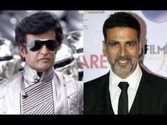 I Was Not Given A Choice Of Akshay Kumar Character In 2.0 Says Rajinikan...
