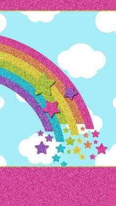 ♥ Rainbows & Unicorns ♥