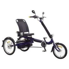International Surrey Company EZ Rider Electric Tricycle (Sports) http://www.amazon.com/dp/B0038LPWWO/?tag=dismp4pla-20
