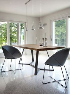 Archie 200 Table By Domitalia At Gilt