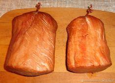 Polish Recipes, Smoking Meat, Deli, Baked Potato, Seafood, Sausage, Recipies, Pork, Fish