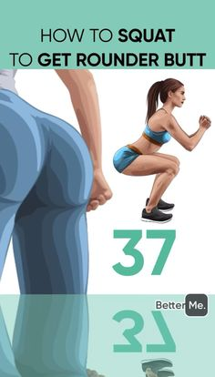 Full Body Workout Routine, Leg Workout At Home, Gym Workout Tips, Butt Workout, Workout Videos, At Home Workouts, Workout For Flat Stomach, Gym Workouts Women, Yoga For Back Pain