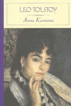 Anna Karenina, Leo Tolstoy