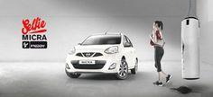 Cognitio Melphicta: Il Contest Nissan Micra Freddy, che ti fa vincere ...