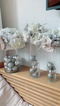 Glass Vase, Home Decor, Homemade Home Decor, Decoration Home, Home Decoration