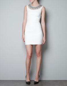 29.99 white dress