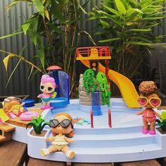 The Swim Club enjoying the pool #swimclub #vacaybaby #riptide #waves #spfqt #playmobil #dollphoto #dolls #loldollsurprise #loldolls #collectlol #lolsurprisedolls #lolsupriseaustralia #lolconfettipop #lolconfettipopwave2 #lolcollector #lolcollection #lolsurprise #lolsurpriseseries3 #lolsurpriseconfettipop #lolsurpriseconfettipopwave2 #lolseries3 #7layers #omgloldolls #lovelolsurprise #loveloldolls