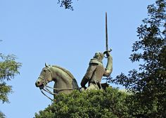 https://flic.kr/p/skRKej   Duque de Caxias   Praça Princesa Isabel - São Paulo - SP - Brasil