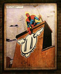 D*Face aPOPcalypse Now Exhibiton : The recently active British artist D*Face opened up his exhibition aPOPcalypse Now exhibition Protest Art, Music Artwork, Pop Surrealism, Street Artists, Graffiti Art, Urban Art, All Art, Color Pop, Design Art
