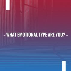 Take a breather and catch up with my blog💥 What Emotional Type Are You? https://www.prevolving.com/what-emotional-type-are-you/?utm_campaign=crowdfire&utm_content=crowdfire&utm_medium=social&utm_source=pinterest