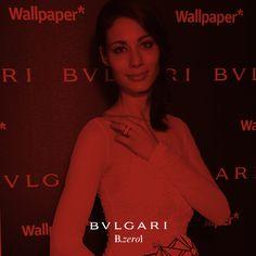 Celebrating B.zero1 at the BVLGARI Hotel during Milan Design Week Discover more in #avenueatetihadtowers.