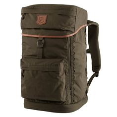 Köp Fjällräven Singi Stubben hos Outnorth Laptop Rucksack, Backpack Online, Olive One, Sustainable Fabrics, Unisex, Grey Stone, Get Outside, Backpacks, Camping Equipment