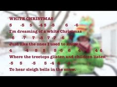 """In this lesson Harmony CaPleur takes advantage of a snowy day to showcase """"White Christmas"""" as a great song to play when you're trapped indoors, bored. Harmonica Lessons, Music Lessons, Snowy Day, Greatest Songs, Spirit Halloween, Ukulele, White Christmas, Play, Youtube"""