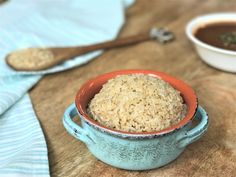 Brown Basmati Rice - Instant Pot Pressure Cooker