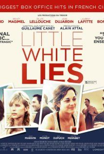 Little White Lies - French and hilarious