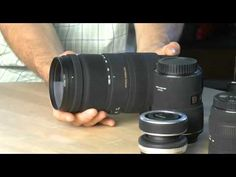If you want to practice photography using an SLR camera, you'll need to know how different lenses work. In this episode we'll give you an overview of differe...