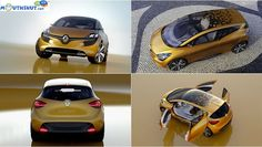 Renault's new R-Space concept car has a sporty look and Playful interior. Check out this blog for more: http://www.mouthshut.com/blog/gfajoompmm/Renault-RSpace-concept-car