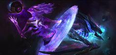 Conoce más sobre la Estrella Oscura 2017 | League of Legends