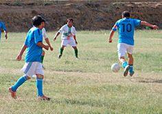 Copa Perú: Resultados y tabla de posiciones de la cuarta fecha en Huacar
