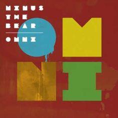 Minus The Bear- Brilliant album