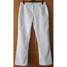 """Million X Jeans """"Samantha"""", Gr. 48, Zitat Etikett:  """"Hohe Leibhöhe - frauliche Schnittform"""" Zitatende. Ungetragen, passt nicht mehr."""