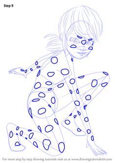 Learn How to Draw Ladybug from Miraculous Ladybug (Miraculous Ladybug) Step by Step : Drawing Tutorials Mandala Design, Mandala Art, Doodle Patterns, Doodle Borders, Art Tutorials, Drawing Tutorials, Sharpie Doodles, Miraculous Characters, Miraculous Ladybug Memes