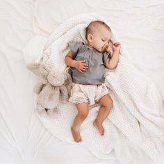 Angel baby! @sylvia.tribel  #ministylekids
