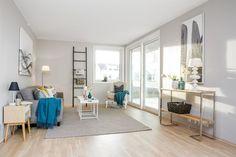 FINN – Ny pen 3-roms selveier leilighet beliggende i attraktivt boligområde - Garasjeplass og stor uteplass. Ekholt/Dyre.