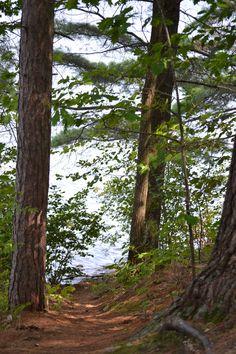 Bon Echo Provincial Park, 2011