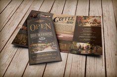 brew coffee design