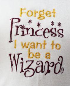Wizard Onesie.