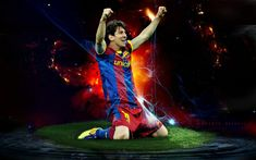 Lionel Messi wallpaper HD collection is the most beautiful computer. Here is the best wallpaper collection Lionel Messi for fans of the best player in the world Football Player Messi, Football Players Images, Messi Soccer, Soccer Players, Messi Pictures, Messi Photos, Lionel Messi Barcelona, Barcelona Football, Fc Barcelona