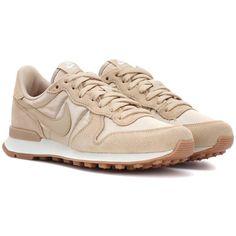 pretty nice 8055d 46634 Nike Nike Internationalist Suede Sneakers