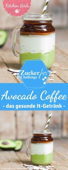 Du liebst Kaffee und Avocado und bist auf der Suche nach einem besonderen Energiekick am Morgen?  Dann wirst du unseren Avocado Coffee lieben!