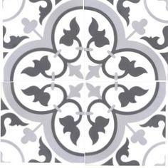 Encaustic Tiles, Moroccan Tiles, Cement Tiles UK: Order from stock! Tiles Uk, Encaustic Tile, Moroccan Tiles, Cement, Barcelona, Bathroom, House, Inspiration, Ideas