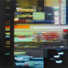Alexandra Pacula, Hasty Impression, 2014, Gallery Henoch