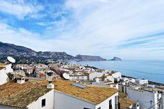 Altea Spain image