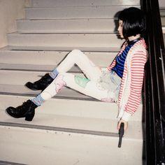 La Femme Mathilda http://doll.sk/B2JR2