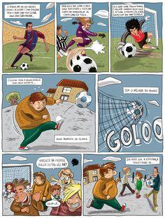 """""""Momento de Glória"""" (with Sérgio Marques) page #2"""