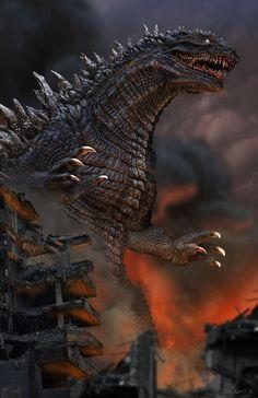 3. Destroyer by LDN-RDNT.deviantart.com on @DeviantArt